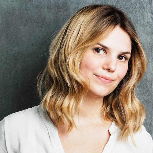 Tanja Hille, Podcasterin bei Y Politik.