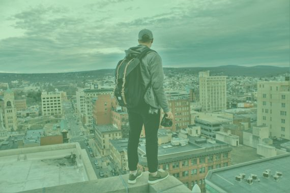 Generation Y: Warum Millennials die Politik umkrempeln werden