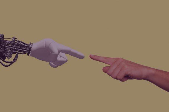 Cyborgs: Warum wir längst Maschinenmenschen sind