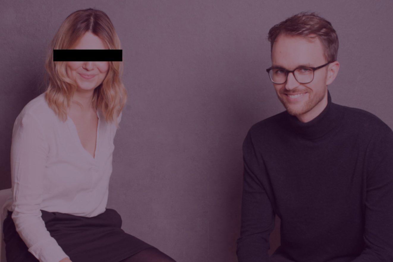 Y Politik Podcast mit Tanja Hille und Vincent Venus